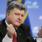 """Порошенко предложил украинцам """"запечь"""" Россию"""
