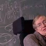В открытом доступе выложили диссертацию легендарного физика Стивена Хокинга