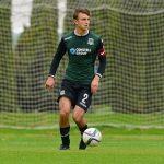 Футболист Мартынов не переоценивает свое включение в рейтинг Guardian