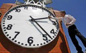 В европейских странах прибавился лишний час
