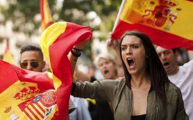 ЕС: Каталония не сможет остаться в Евросоюзе
