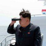 Глава США готовится к войне с Северной Кореей и собирается отменить ядерную сделку с Ираном