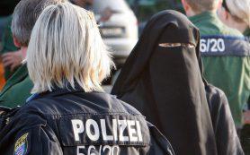 Немцы стали меньшинством в одном из крупнейших городов страны
