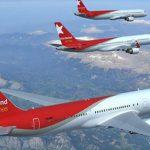 Nordwind Airlines без предупреждения ввела безбагажные тарифы