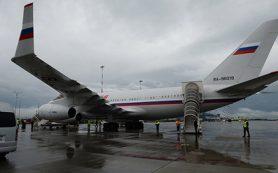 Перевозящий первых лиц России летный отряд поможет вернуть пассажиров «ВИМ-Авиа»