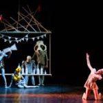 На фестивале CONTEXT - мировая премьера балета Asunder