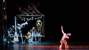 На фестивале CONTEXT — мировая премьера балета Asunder
