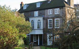 Дом Вирджинии Вульф выставлен на продажу