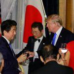 Президент США продаст японцам оружие, чтобы те могли сбивать ракеты КНДР