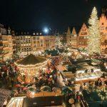 """В Брюсселе начались """"Зимние чудеса"""""""