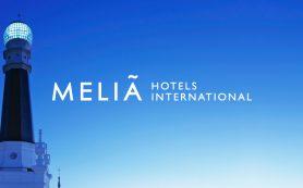 Melia Hotels International запустит 5 новых отелей в Азии