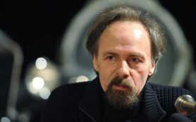 Константин Лопушанский завершает съемки фильма «Сквозь черное стекло»