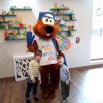 На курорте «Горки Город» открылся детский клуб