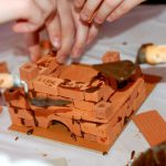 Детские наборы для творчества и игр