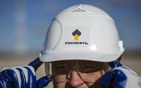 «Роснефть» начала отгружать нефть Эргинского кластера в систему «Транснефти»