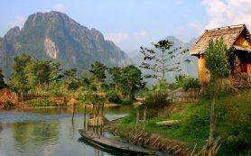 Вступило в силу соглашение об отмене виз в Лаос