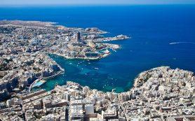 Из Петербурга возобновляются рейсы на Мальту