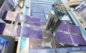 Спутникам ГЛОНАСС «обновят прошивку»
