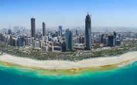 Турпоток из РФ в Абу-Даби вырос в 3 раза