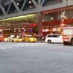 Взрыв в Нью-Йорке назвали попыткой совершения теракта