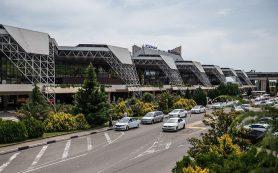 В аэропорту Сочи запустили автоматизированный выход на посадку