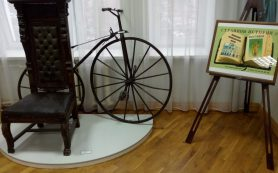 120 лет Орловскому краеведческому музею
