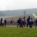 Саммит ЕС не пришел к единому мнению по вопросу мигрантов