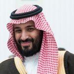 """""""Человеком года"""" по версии читателей Time стал наследный саудовский принц"""
