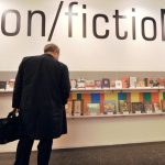 Завершилась ярмарка интеллектуальной литературы Non/fiction