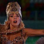 Татьяна Навка - о своем новом ледовом мюзикле
