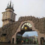 """В Московском зоопарке готовятся к премьере новой версии """"Щелкунчика"""""""