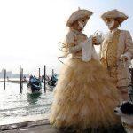 В Италии стартуют карнавальные шествия