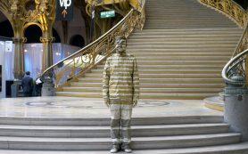 В Петербурге пройдет выставка «мастера-невидимки» Лю Болина