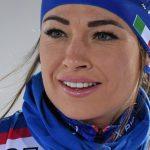 Доротея Вирер выиграла индивидуальную гонку в Рупольдинге