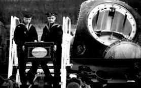 Воспоминания о странных людях, запустивших 25 лет назад межконтинентальную ракету в сторону США