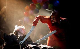 Премьера постановки «Три толстяка» пройдет в Большом драматическом театре