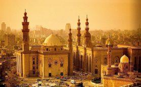 Рейсы в Каир планируют открыть в середине февраля