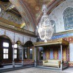 Дворец Топкапы откроет новые экспозиции
