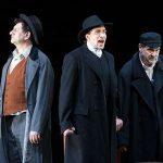 Артисты Театра Вахтангова выступят в Лондоне