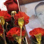 Тело погибшего пилота Су-25 доставили в Россию