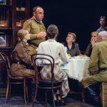 В Костроме продолжается Первый театральный фестиваль имени Виктора Розова