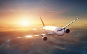 ФАС о ценах на авиабилеты