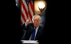 Белый дом успокаивает Старый Свет: «кремлевский список» — это еще не санкции