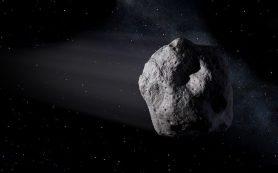 Астероид размером с многоэтажный дом пройдет рядом с Землей 18 марта Н