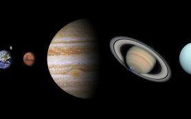 Новая гипотеза объясняет различия в составе вещества разных планет