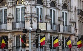 В Бельгии оценили возможный ущерб для экономики от введения пошлин США