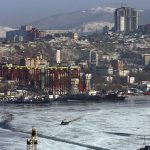 В Госдуму внесли проект о расширении свободного порта Владивосток