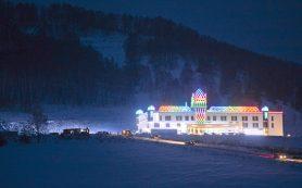 В игорной зоне на Алтае могут появиться новые резиденты