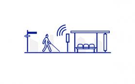 Microsoft создала приложение-навигатор для слепых