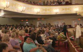 В Московском театре оперетты состоялась премьера мюзикла «Собака на сене»